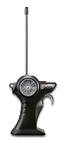 RC Auto kaufen Tourenwagen Bild 2: Maisto 581078 - 1:24 R/C Corvette '63*