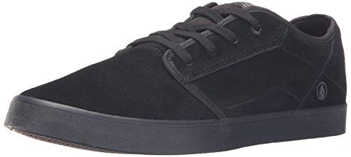 volcom-grimm-2-shoe-zapatillas-de-skate-hombre-negro-negro-negro-blk-42