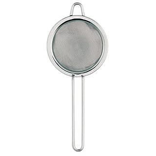Brabantia 166969 Passoire à Thé Inox Brillante Diamètre: 75 mm