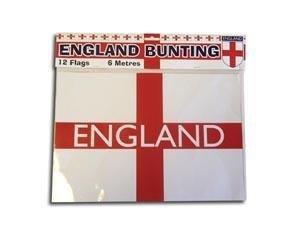 England Bunting by Ryman ()