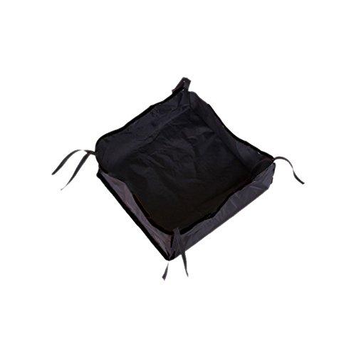 Generic Baby Car Accessories Universal Tasche unten Korb Korb Baby Warenkorb Korb Regenschirm Auto Zubehör
