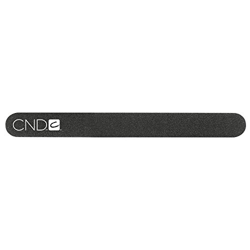 CND CND Creative Nail File/Buffer Para Acrílico Gel Nails - Hot Shot Archivo 100/180 grano