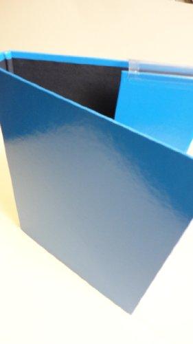 Pagna Heftbox A5 in Blau