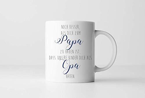 Tasse, Geschenk für den Papa und