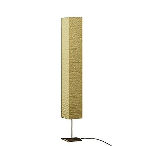 vidaXL Stehlampe Papierlampe Standleuchte Leselampe Stehleuchte Lampe Papierleuchte (Moderna Di Alta Qualità Design)