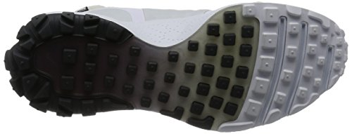 Nike 856957-100, Sneakers trail-running homme Blanc