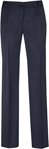 GREIFF Damen-Hose BASIC comfort fit - Style 1353 - marine - Größe: 52