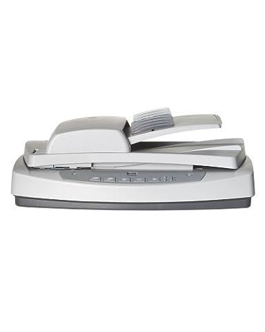 HP Scanjet 5590 Flachbettscanner (Durchlichteinheit, USB 2.0)