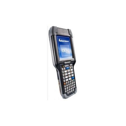Serie Pos Tastatur (Intermec CK3XAA4K000W4100 CK3 Series Mobile Computer (Intel XScale PXA270, 520 MHz, 128 MB RAM, 512 MB Flash, 3,5 Zoll LCD, 51 Tasten, Alphanumerische Tastatur, Wireless LAN Bare Drive)
