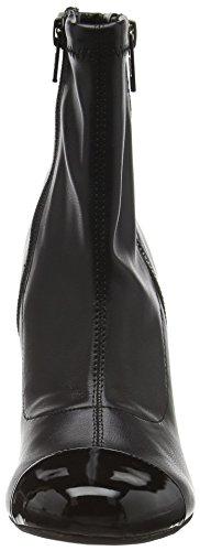 Lotus Damen Sitka Kurzschaft Stiefel Black (Blk Leather)