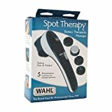 Wahl Mini Therapy Massager (Red, White)