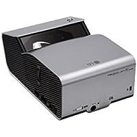 LG Minibeam PH450UG Portable Wireless LED Projector, HD (1280 x 720) - Grey -