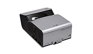LG Minibeam PH450UG Portable Wireless LED Projector, HD (1280 x 720) - Grey -
