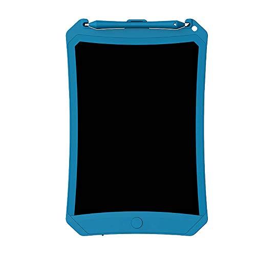 Lcd tablet 8,5 pollici con serratura elettronica scrittura disegno input bambini sviluppo intelligenza graffiti giocattolo memo familiare