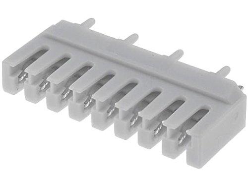 2x IDC381-8-110/KRONE Punch down block IDC ways8 3.81mm Series KRONE NINIGI (Blöcke Idc 110)