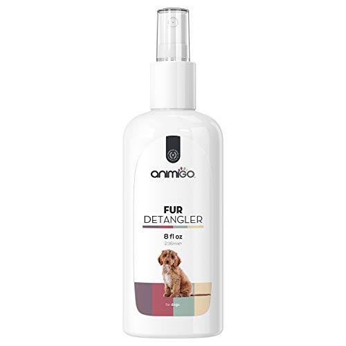 Animigo Desenredante Perros | Spray Natural Efecto