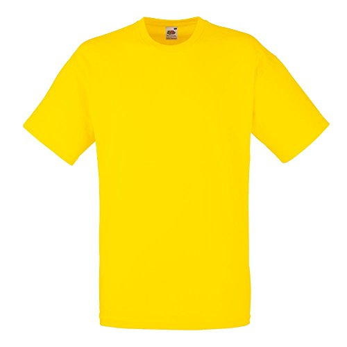 fruit-of-the-loom-classic-t-shirt-value-weight-mediumyellow