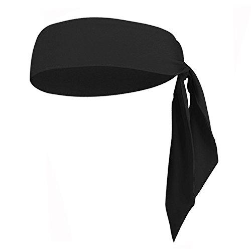 NNIUK Sports Headband Elástico Ajustable