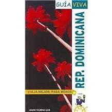 Republica Dominicana/ Dominican Republic (Guia viva/ Life Guide)