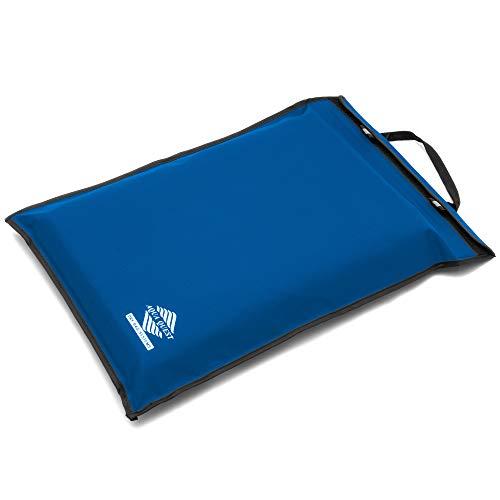 Aqua Quest Storm Laptop Tasche - 100% Wasserdicht - 15 inch - Blau