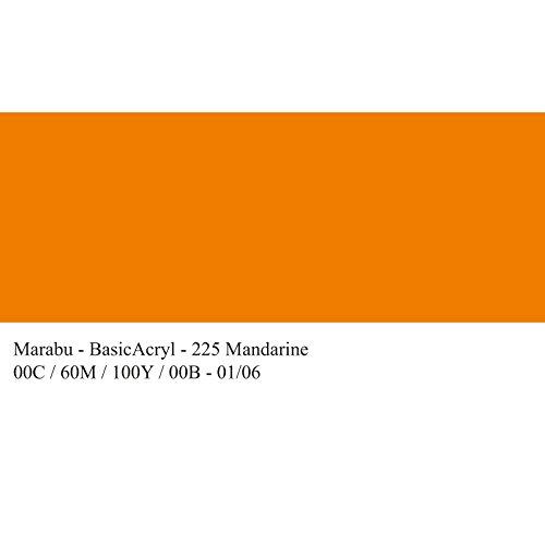 marabu-basicacryl-peinture-acrylique-mandarine-80ml