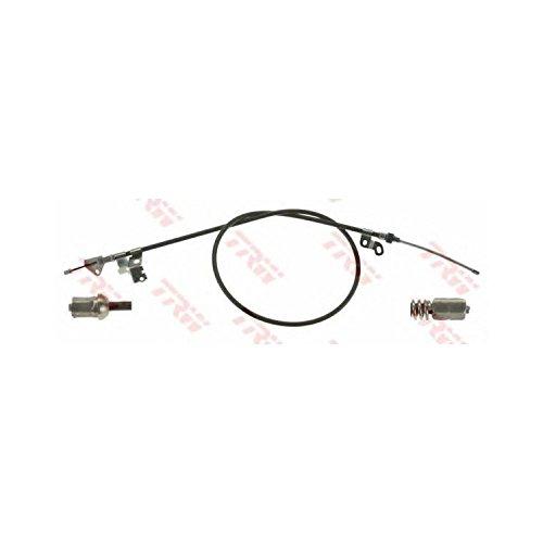TRW GCH501 Cable De Frein A Main La Piece