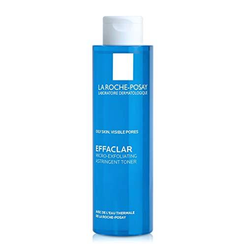 LA ROCHE-POSAY Effaclar porenverfeinernde Lotion, 1er Pack(1 x 200 ml) -