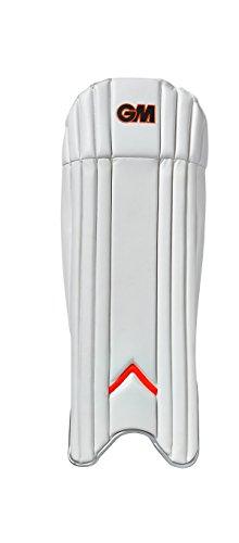 GM Unisex Mana Plus Handschuhe für Wicketkeeper pad2018, orange, groß -