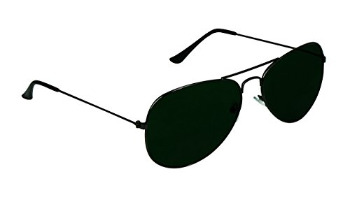 SR Collection Black Aviator