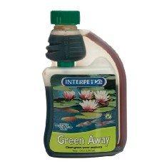 Away Vert 500 ml