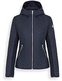 3cc4701bdb Amazon.it: Piumini Colmar Donna - Blu: Abbigliamento