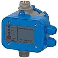 ribimex REGULATEUR DE Pression 2200w ACQUACONTROL + - Pompe à Eau de Surface