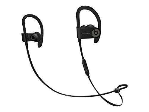 Beats By Dr. Dre Powerbeats3 Wireless Bluetooth In-Ear Stereo Headphones (Black)
