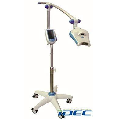 ASICO Bleaching-System Dental Teeth Whitening-Maschine mit 6 PCS LED Light (blau) - Light-zahnweiß-system