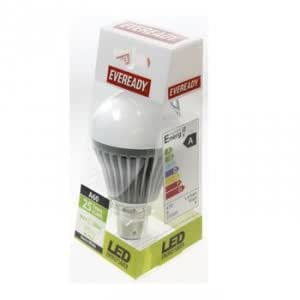 Ampoules à baïonnette 8 W B22 LED forte puissance Blanc chaud