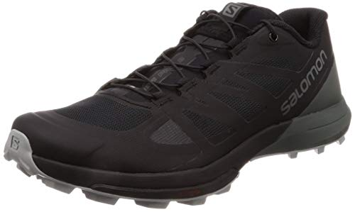 Salomon Sense Pro 3 Zapatillas de Trail Running Black