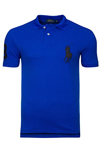 polo-ralph-lauren-polo-royal-blue-slim-fit-pony-black-xl
