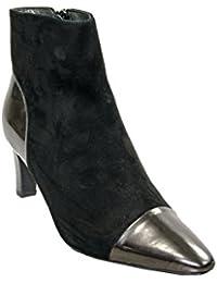 2293a6a4c05 Amazon.es  varios - Piel   Botas   Zapatos para mujer  Zapatos y ...