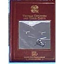 Vietnam Choppers & Their Crews