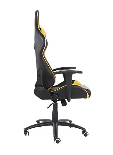 Silla 1337 Industries GC757SP – Silla Gaming