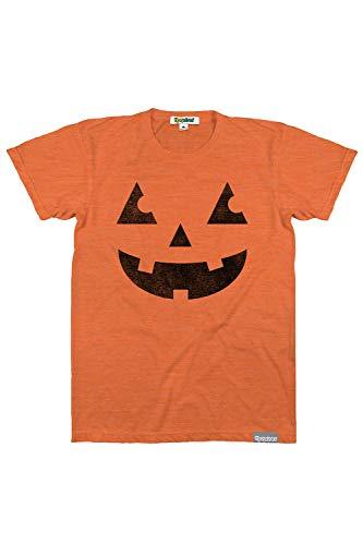rbis-T-Shirt für Kostüm, Orange - Orange - X-Groß ()
