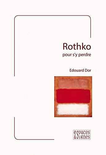 Rothko : Pour s'y perdre