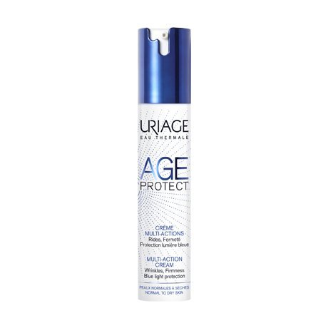 Uriage Age Protect Crema multi-actions 40ml
