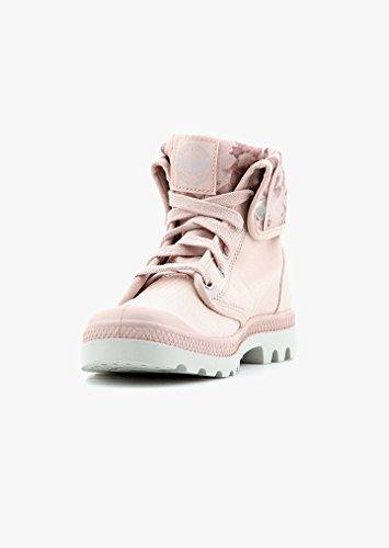 Palladium Baggy W Scarpa Pink