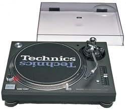 Technics SL-1210 MK5, prof. DJ-Turntable, direktantrieb