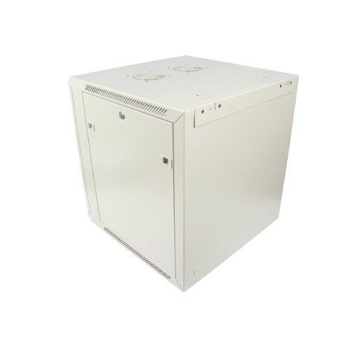 Buy StarTech.com 12U 19inch Wall Mounted Server Rack Cabinet Reviews