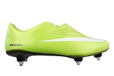 Men's Nike Mercurial Vapor VI SG Football Boots - 8.5