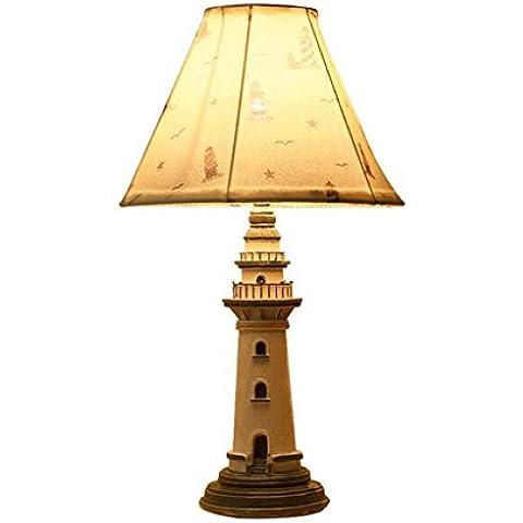Kids Room Faro lampada da letto lampada