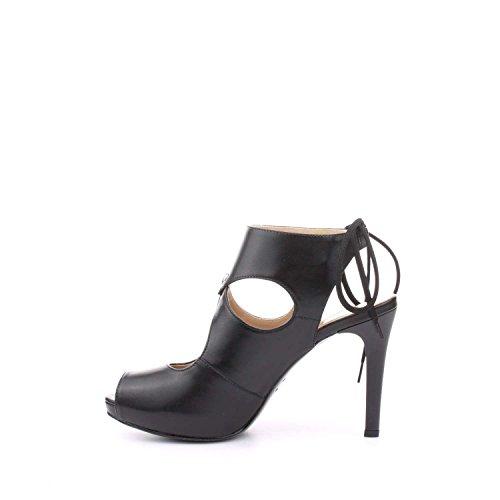 Nero Giardini , Damen Pumps schwarz schwarz Schwarz