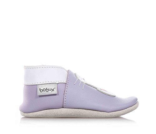 Bobux Limited Edition Hase flieder Mauve Flieder